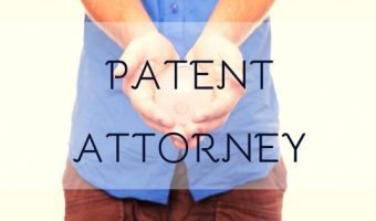 the job of patent attorneys