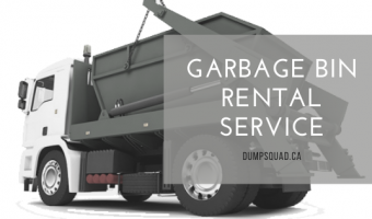 junk removal services in Toronto